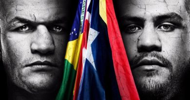 UFC Fight Night 142 – Live Results